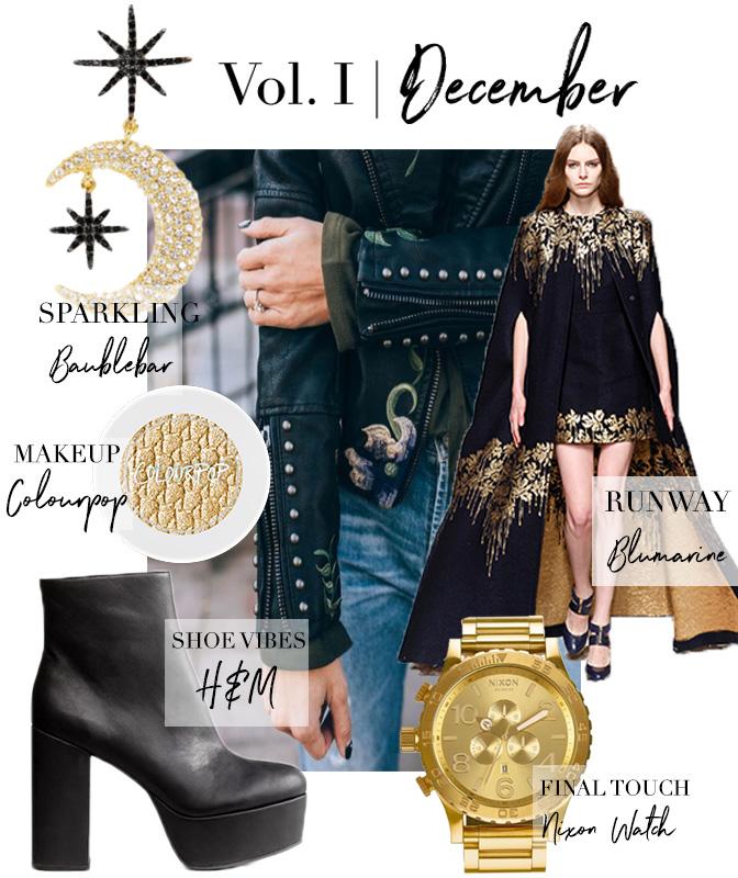 fashion inspiration december