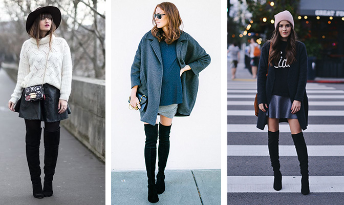 Winter Fashion Wardrobe Essentials Sartorial Petite